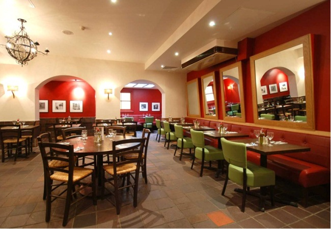 Reserve a table at Spaghetti House - St. Martin's Lane