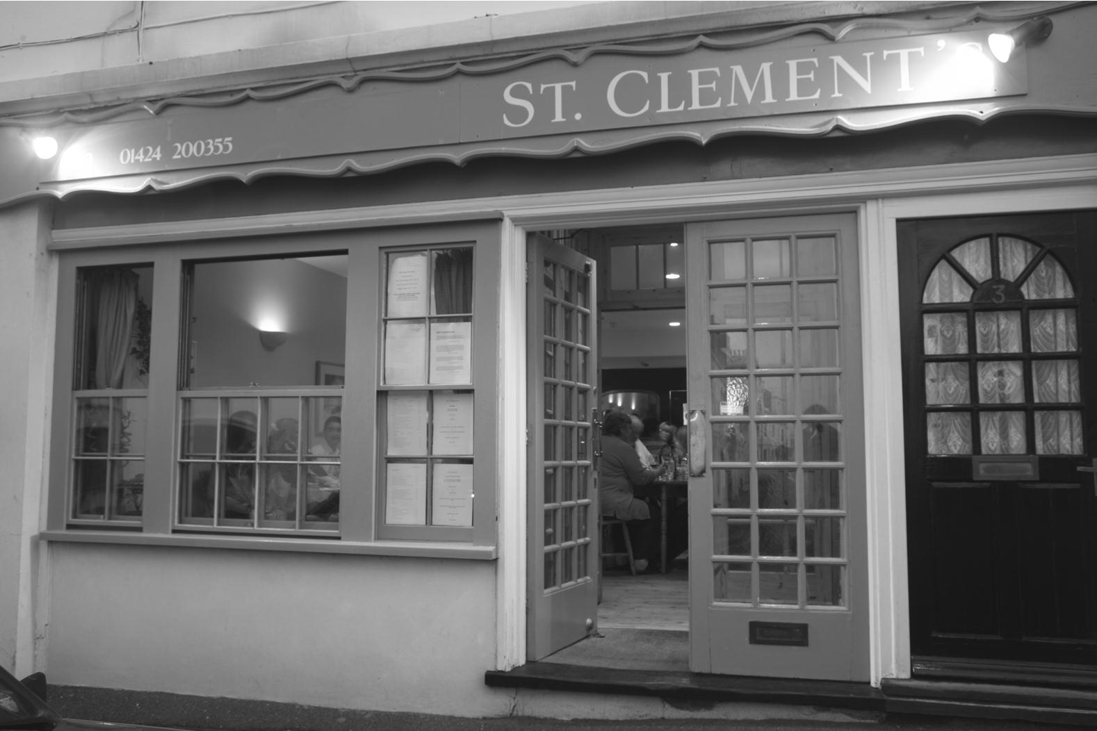 St. Clement's - East Sussex