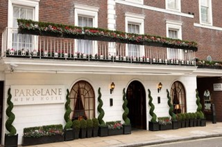 Stanhope Restaurant - London