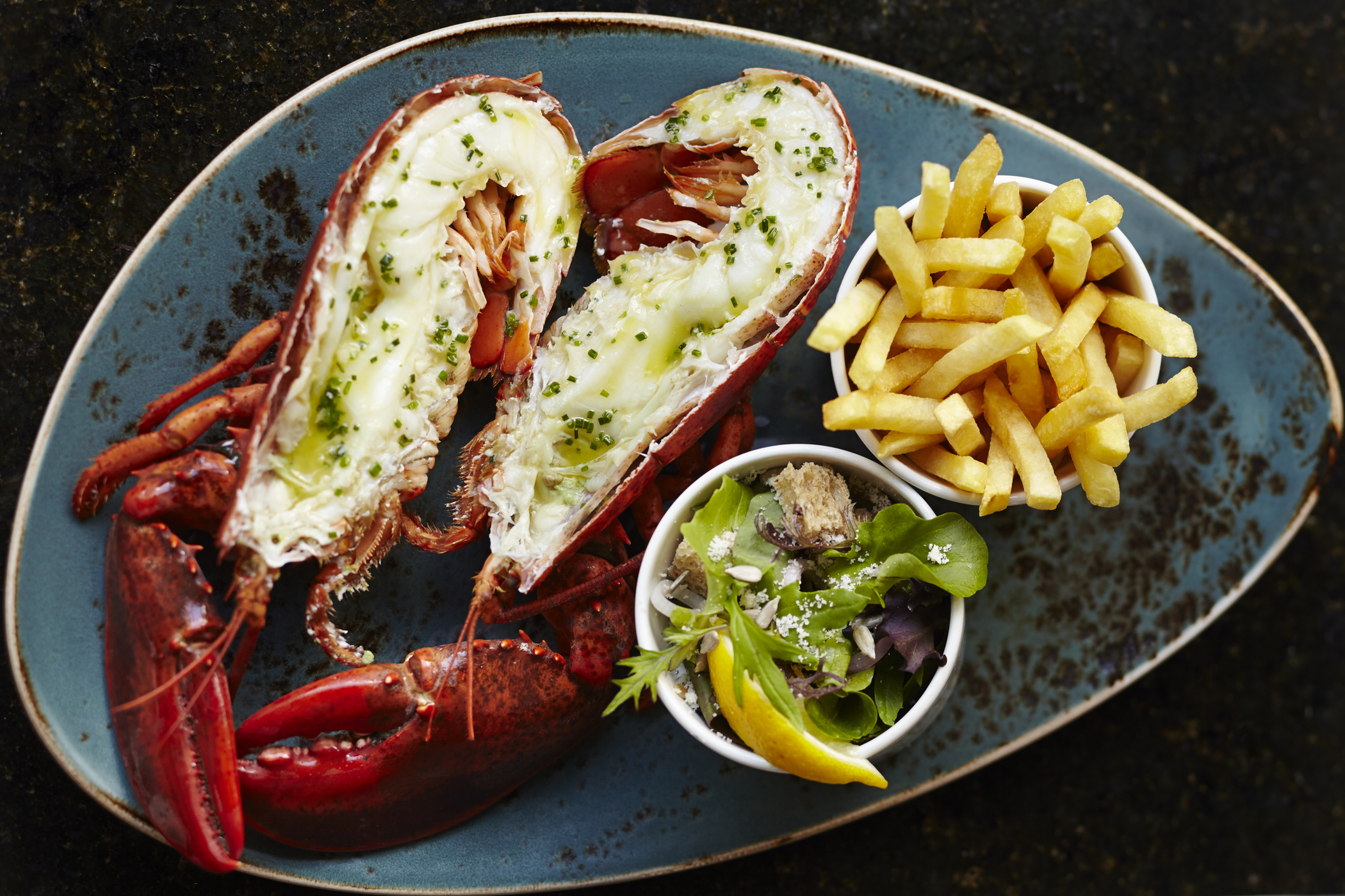 Steak & Lobster Marble Arch - London