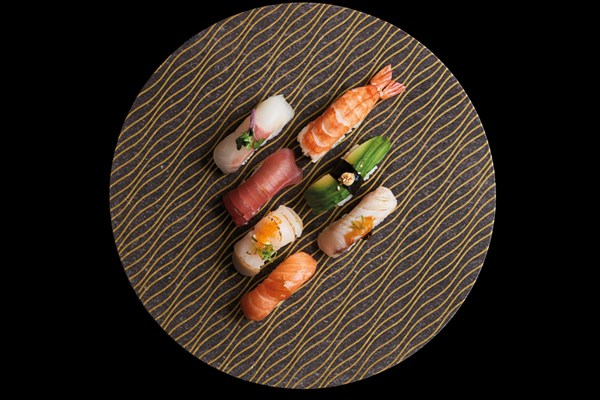 Sticks'n'Sushi - Wimbledon - London