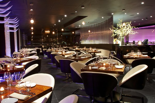 Stk London The Strand London Offers Available