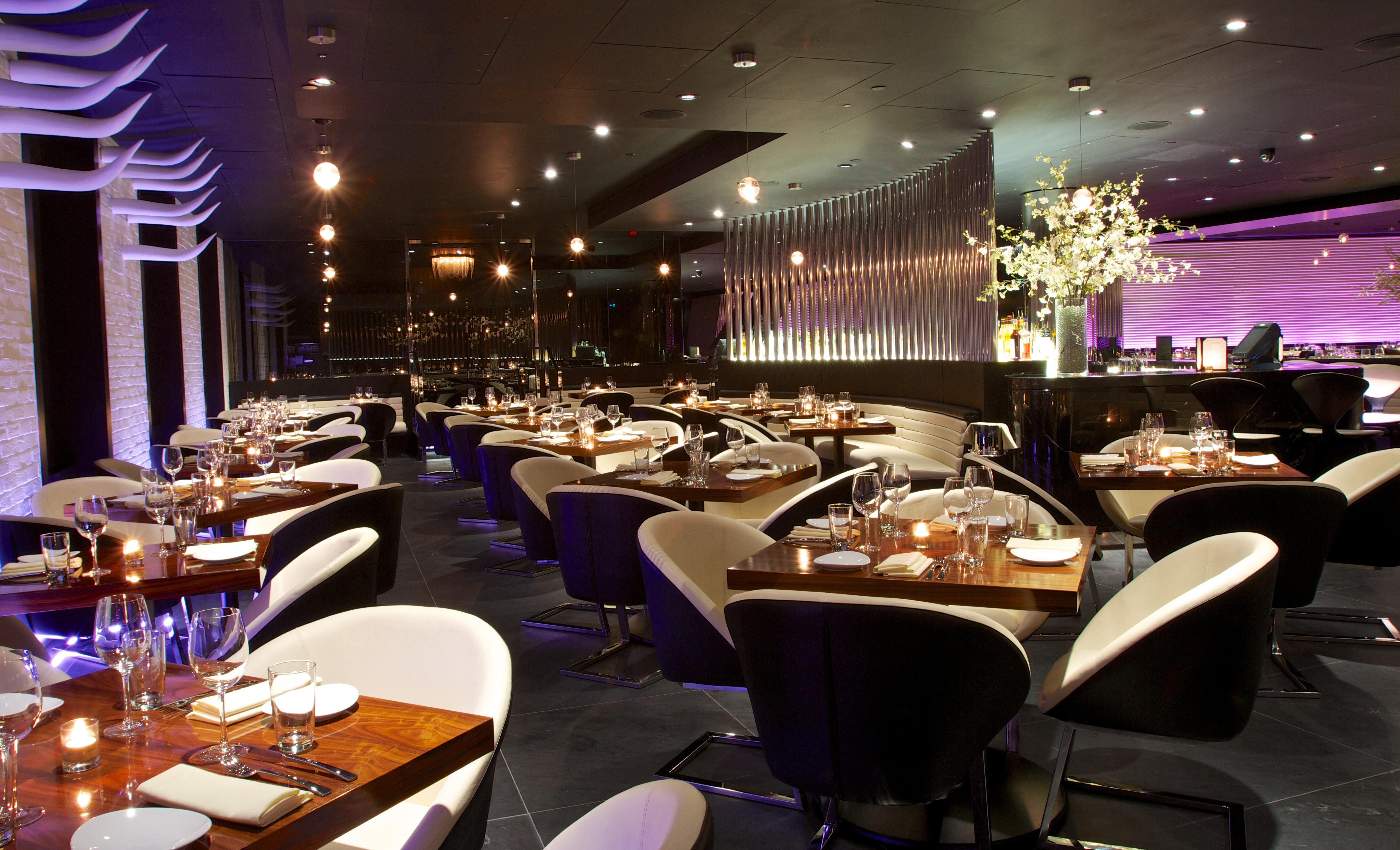 Stk London The Strand London Bookatable