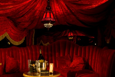 Stringfellows Gentleman's Club and Restaurant - London