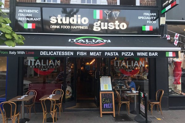 StudioGusto - Greater London