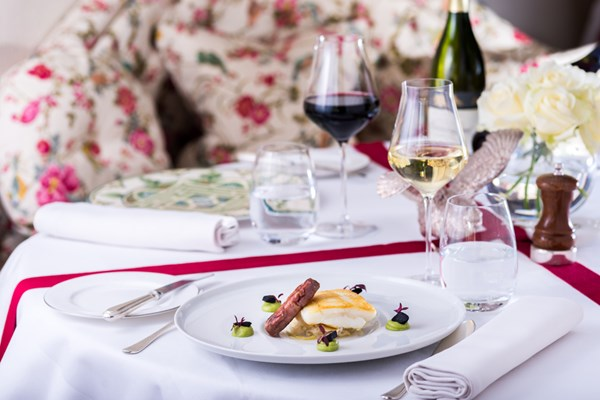 Summer Lodge Hotel - Restaurant and Spa - Dorset