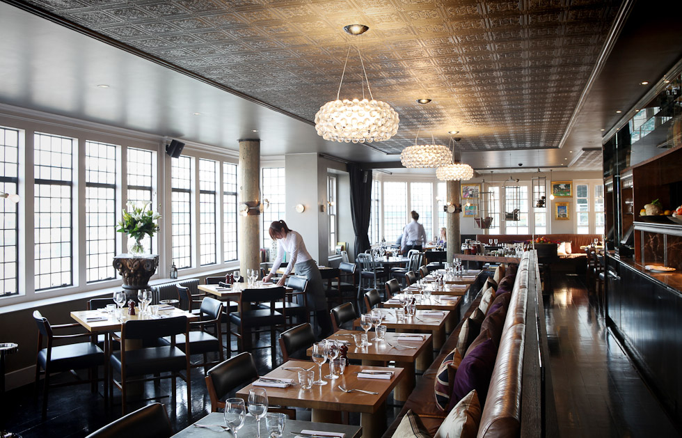 Reserve a table at Swan at The Globe