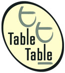 Table Table - The Charter - Buckinghamshire