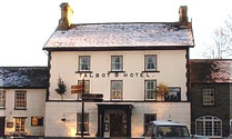 Talbot Hotel - Norra Wales