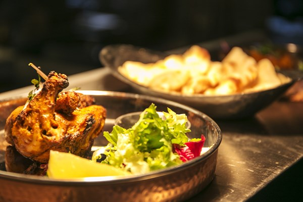 Tandoor at the Chambers - Essex