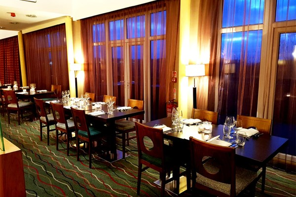 1779 Telford Hotel & Golf Resort - Shropshire
