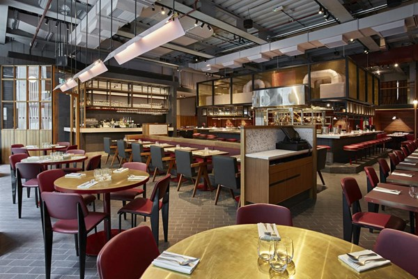 Temper Restaurant - City - London