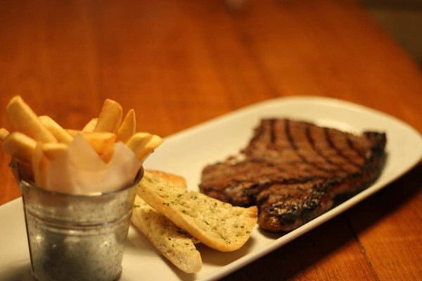 Texas Steak House - Leicestershire