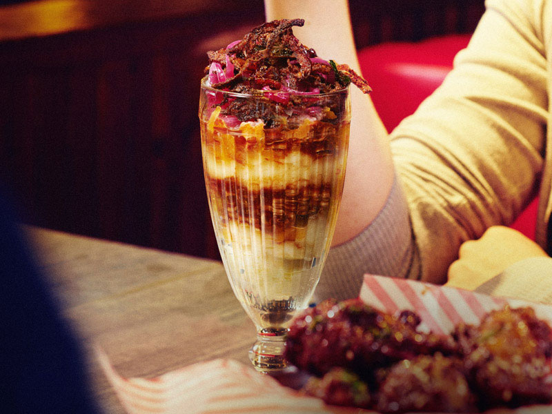 TGI Fridays - Liverpool One - Liverpool