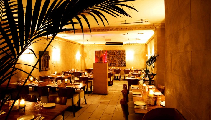 Reserve a table at Thai Square - Aldwych