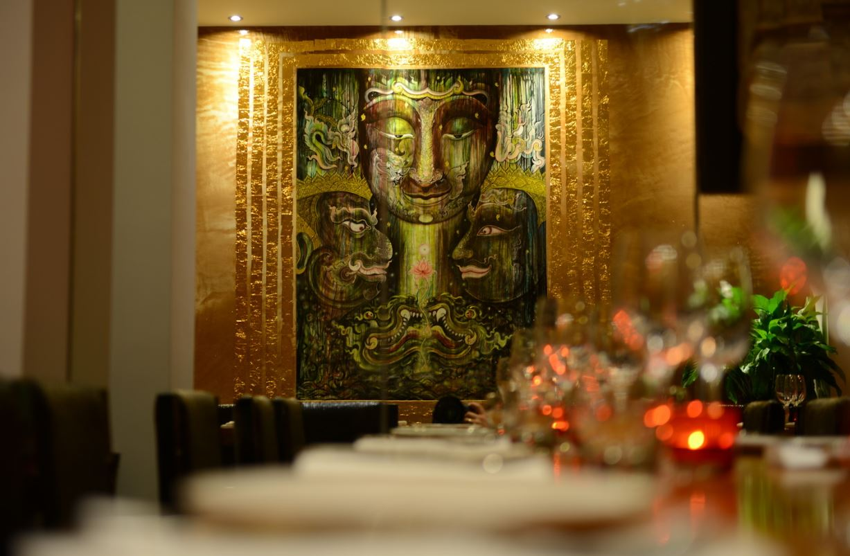Thai Square - Fulham - London