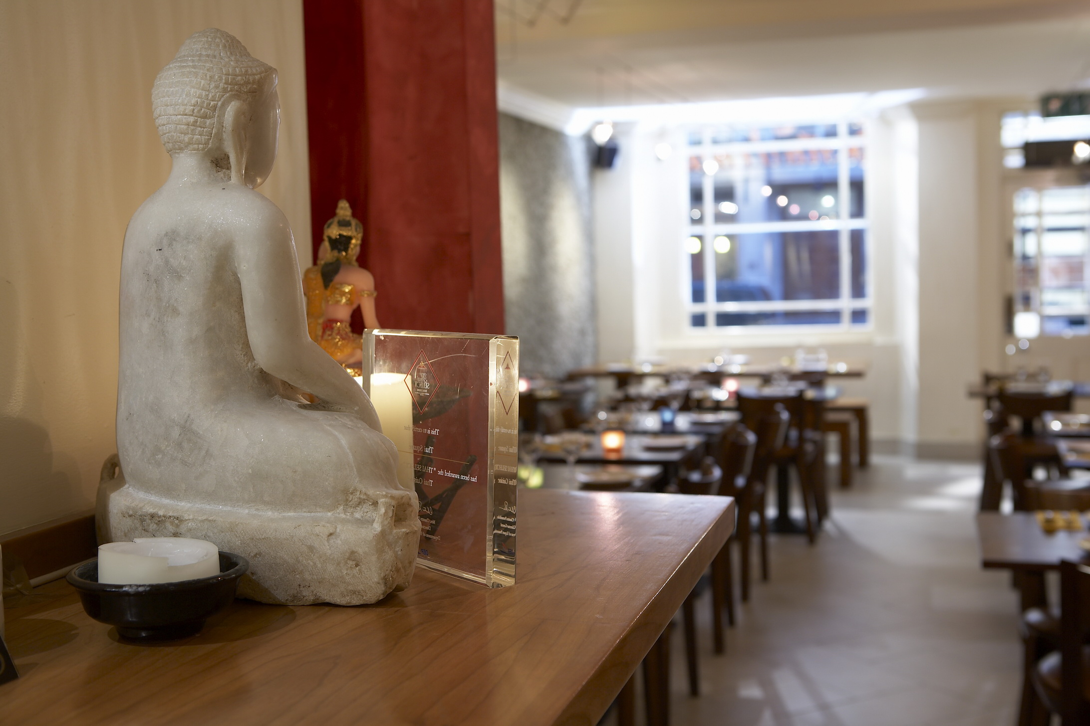 Thai Square - Hanover Square - London