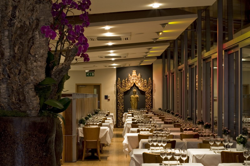 Thai Square - Putney Bridge - London