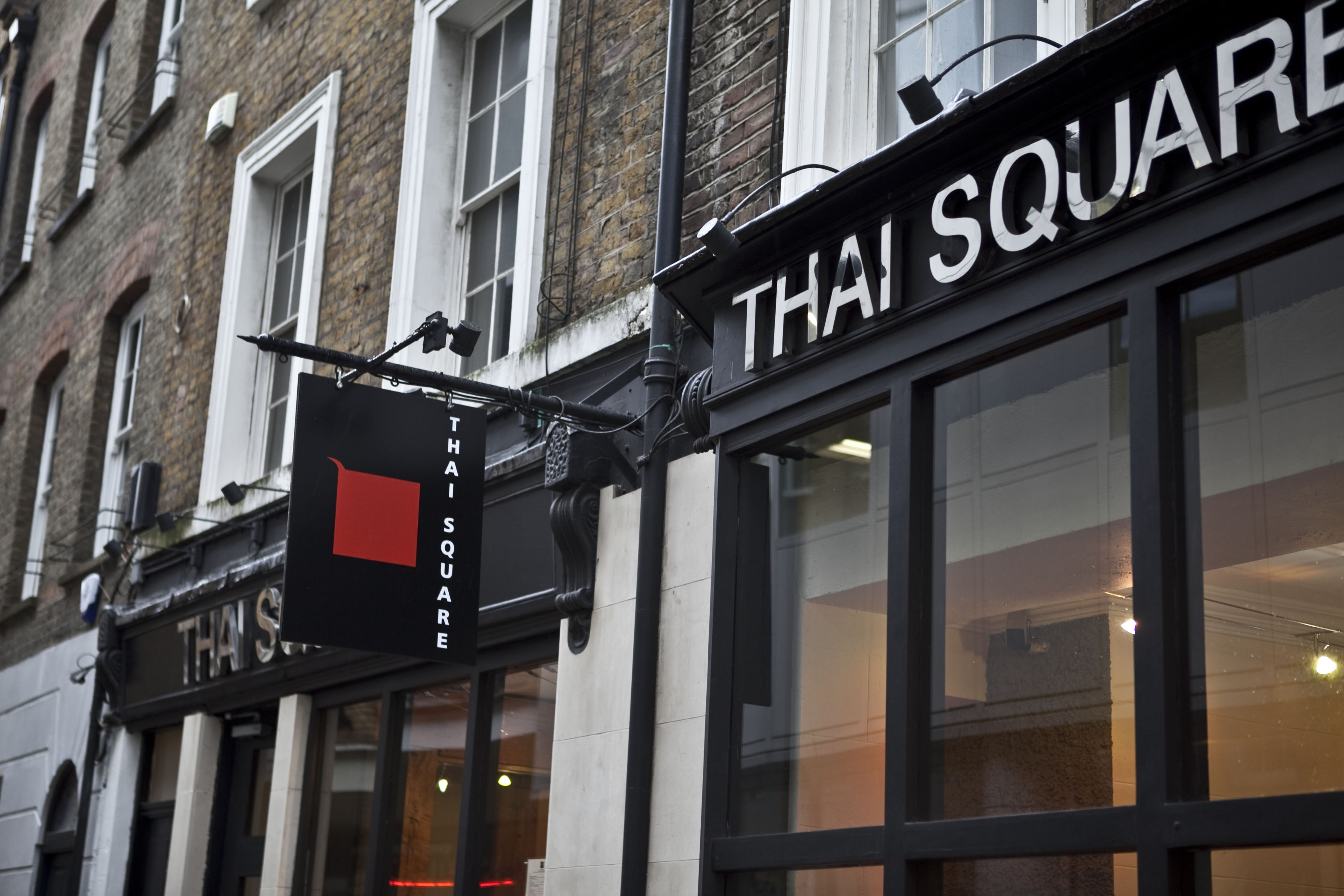 Thai Square - Soho - London