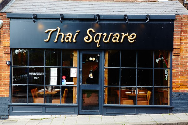 Thai Square Windsor - Berkshire