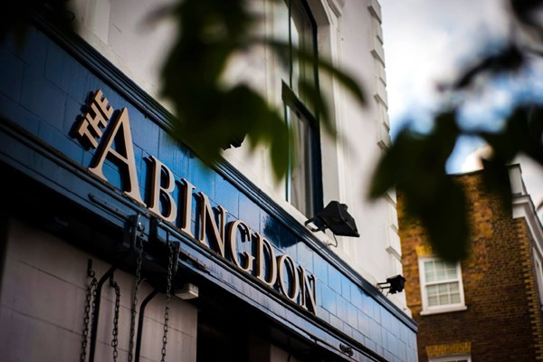 The Abingdon - London