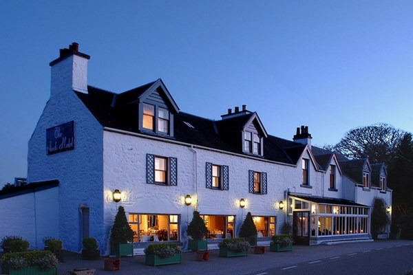 The Airds Hotel and Restaurant - Argyll & Bute