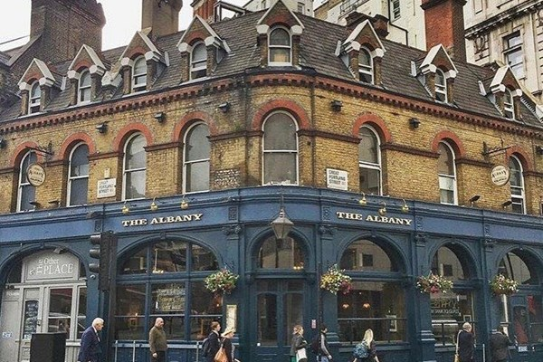 The Albany - W1 - London