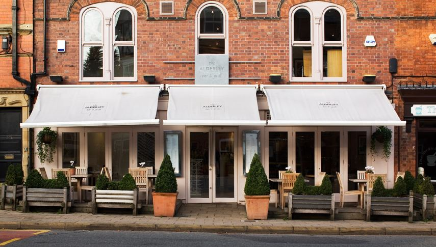 The Alderley Bar & Grill - Cheshire