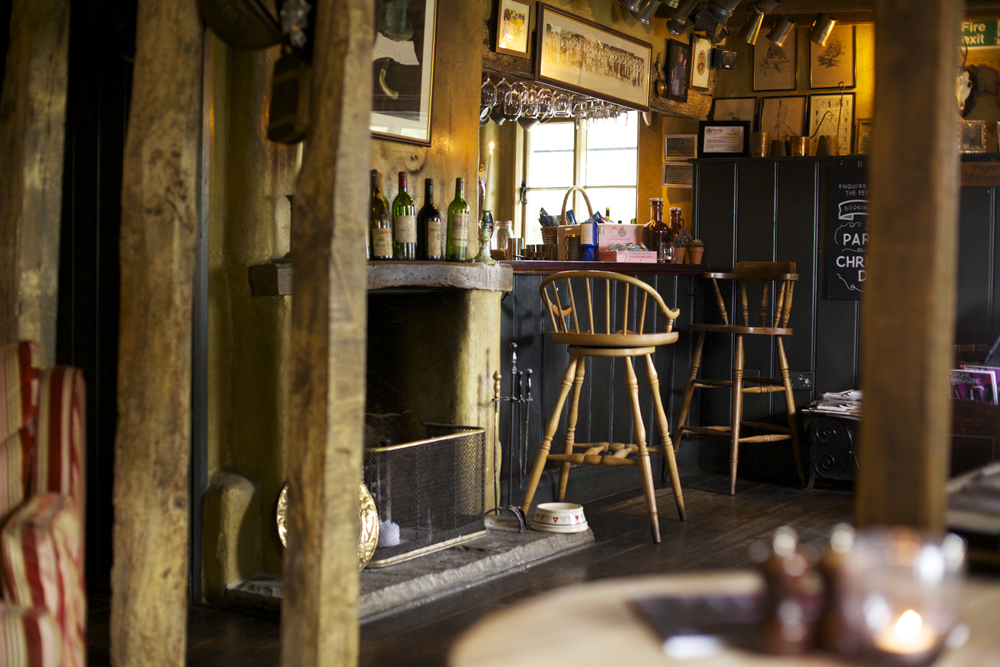 The Anchor Inn - Hampshire