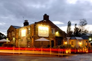 The Anchor Inn - Wirral - Merseyside