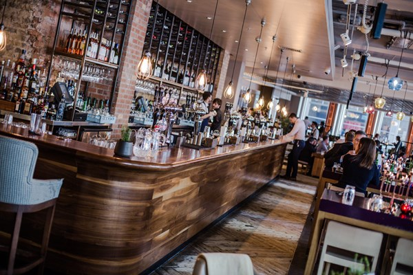 The Anthologist - London