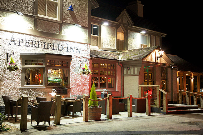 The Aperfield Inn - Kent