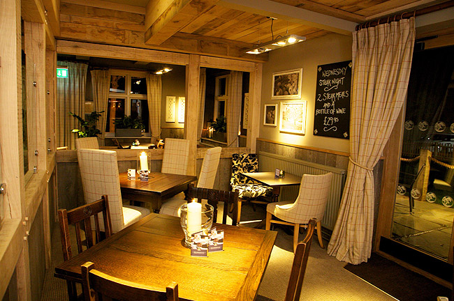 The Aperfield Inn - Greater London