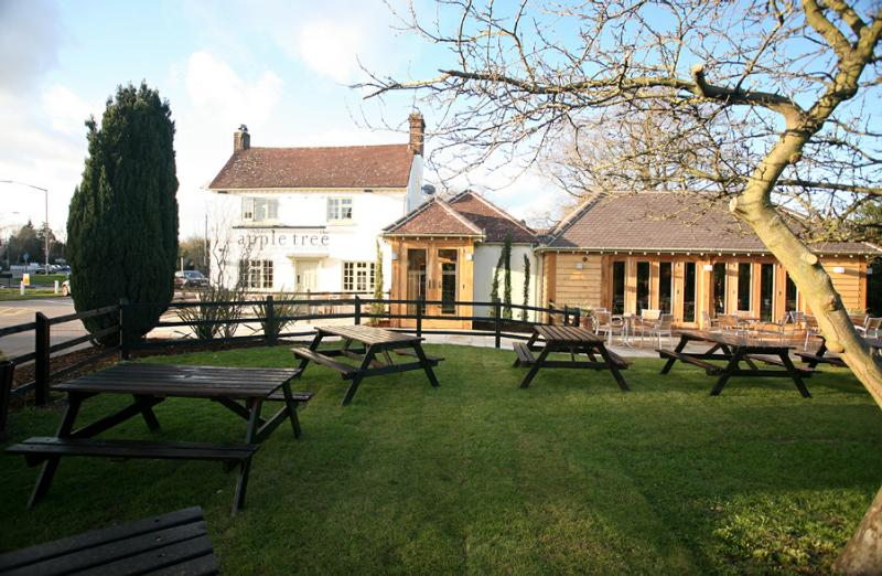 The Apple Tree - Buckinghamshire