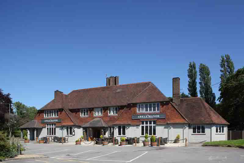 Arkle Manor - Betchworth - Surrey