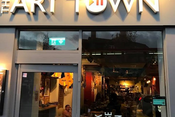 The Art Town Bistro - Greater London