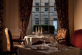 The Atholl at The Howard Hotel - Edinburgh