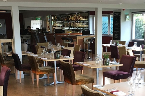 The Auberge - Guernsey