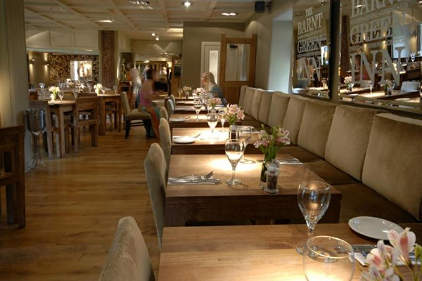The barnt green inn birmingham bookatable for Green room birmingham