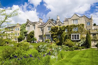 The Bath Priory Hotel & Restaurant - Somerset