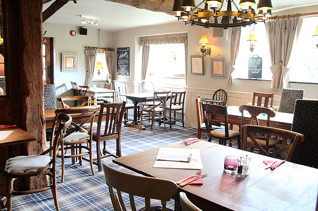 The Bay Horse - West Yorkshire