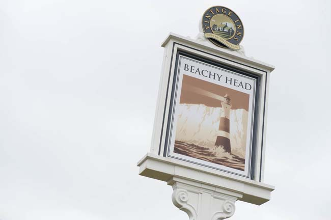 The Beachy Head Hotel - East Sussex