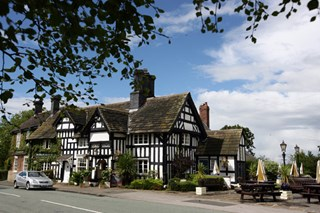 The Bears Head - Cheshire
