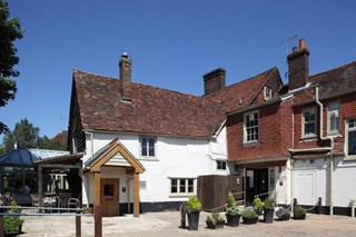 The Bell Inn - Surrey