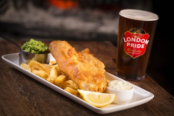 The Bell - Surrey