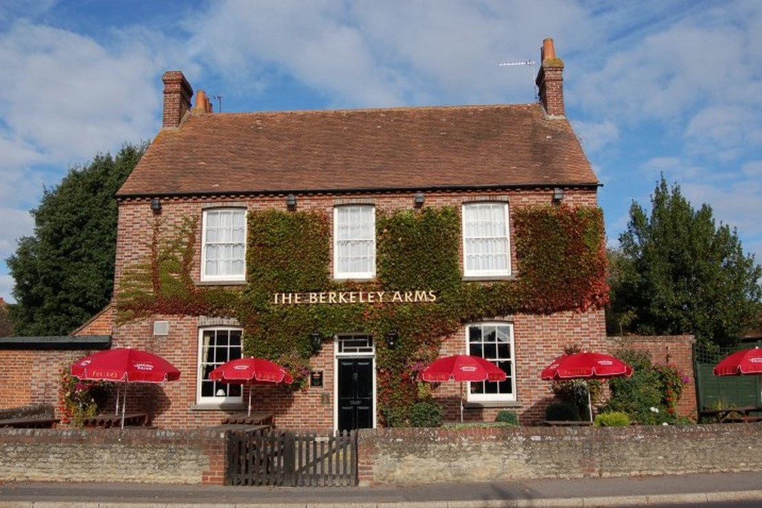 The Berkeley Arms - West Sussex