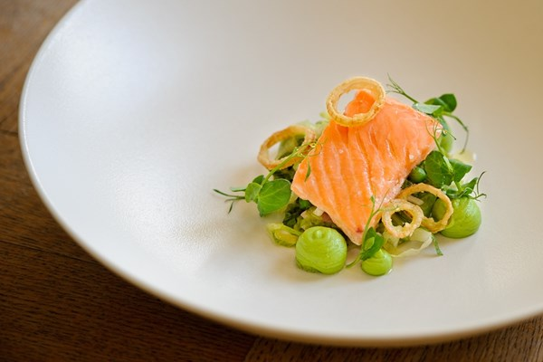 The Bingham Restaurant & Bar - Richmond - Yttre London