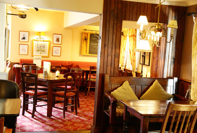 The Black Horse - Brentwood - Essex