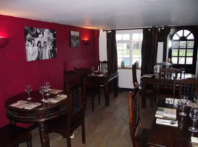 The Black Horse - Dry Drayton - Cambridgeshire
