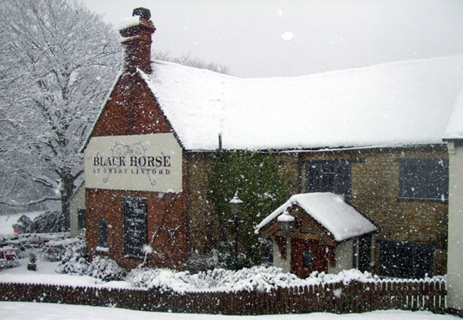 The Black Horse - Milton Keynes - Buckinghamshire